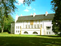 Bellahouston Park - House for an Art Lover