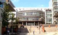 Hotels Near Glasgow Caledonian University