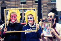 Glasgow's Merchant City Festival