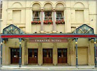 Accommodation close to Theatres in Glasgow
